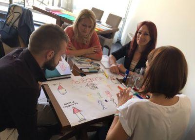Ka kvalitetnom inkluzivnom predškolskom vaspitanju i obrazovanju na lokalnom nivou