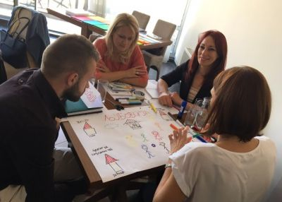 Towards Inclusive Preschool Education on Local Level