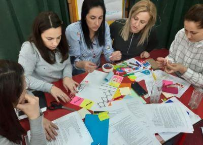Inspirativna sredina za integrisano učenje